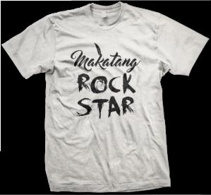 Makatang Rockstar