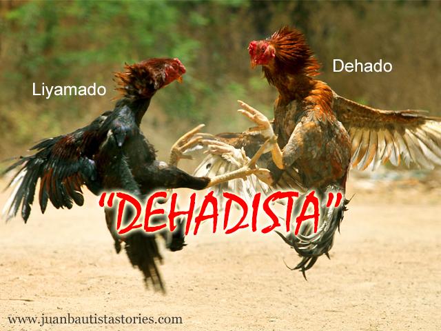 dehadista