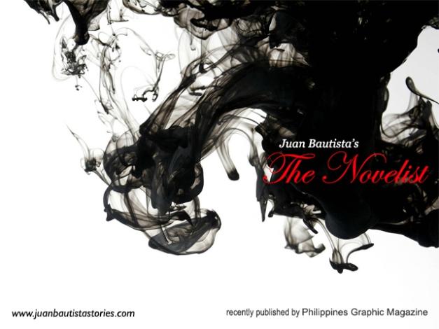 TheNovelist