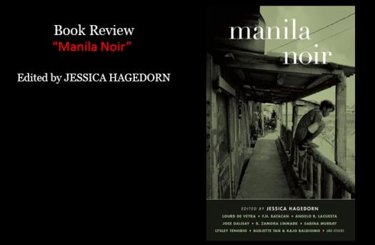 Manila Noir