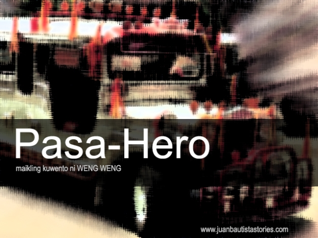 pasa hero