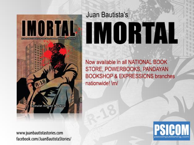 Imortal_Poster